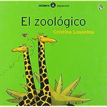 El zoológico (Espacios)