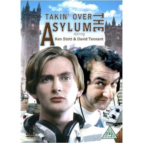 Takin' Over the Asylum (2 DVDs)