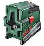 Bosch PCL 20 - Laser de lineas cruzadas