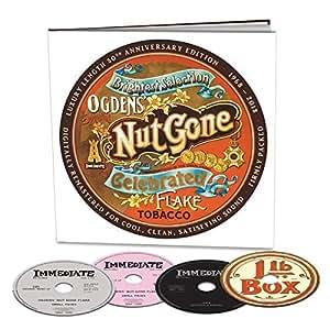 Ogdens Nut Gone Flake (Box Set)
