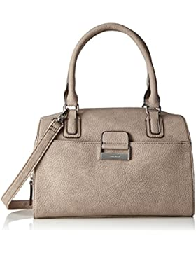 GERRY WEBER Damen Talk Different Ii Handbag Shz Henkeltaschen, 30x19x15 cm