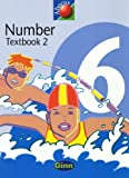 New Abacus: Number Textbook 2 Year 6 (New Abacus): Number Textbook Year 6