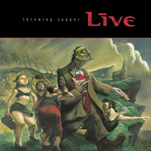 Throwing Copper by LIVE (1995-11-26) (Throwing Copper Live)