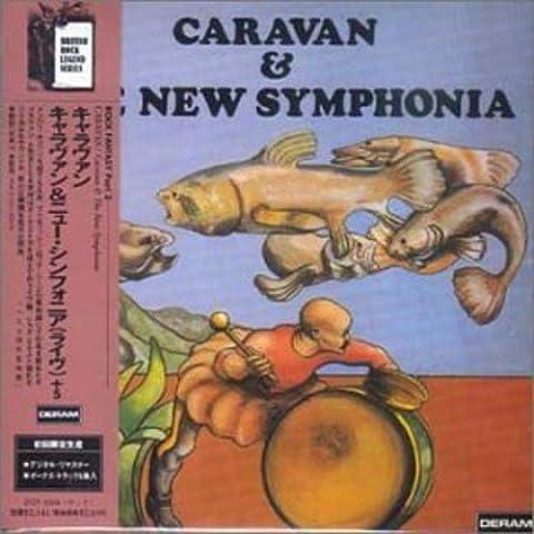 Caravan & New Symphonia by Caravan