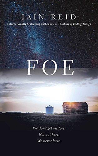 Foe by [Reid, Iain]
