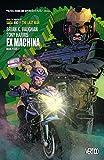 Image de Ex Machina Book Four