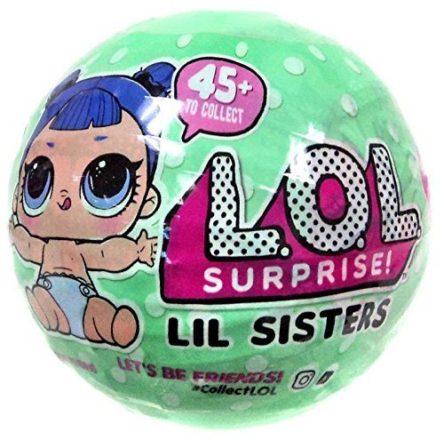 LOL-Surprise-Lil-Outrageous-Littles-Lil-Sisters-Series-2-Lets-Be-Friends-Mystery-Pack-Wave-2