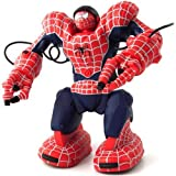 Wow Wee 8073 - Robosapien Spiderman