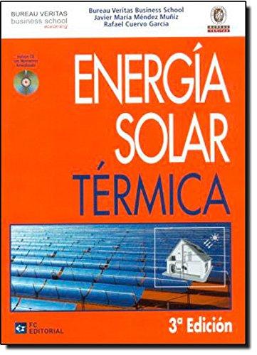 El Código Técnico de la Edificación establece la obligatoriedad a partir de 2007 de instalar captadores de energía solar térmica en toda edificación de nueva construcción en la que exista demanda de ACS o calentamiento de piscina. Los sistemas de cal...