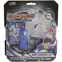 """Monsuno - """"Snap Lanzador"""" y 1 Core conectables (Giochi Preziosi 49440), surtido"""