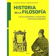 Historia de la filosofía I. De la Antigüedad a la Edad Media: 2. Patrística y Escolástica