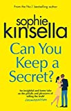 Can You Keep A Secret?...