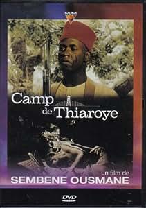 le camps de thiaroye un film de sembene ousmane