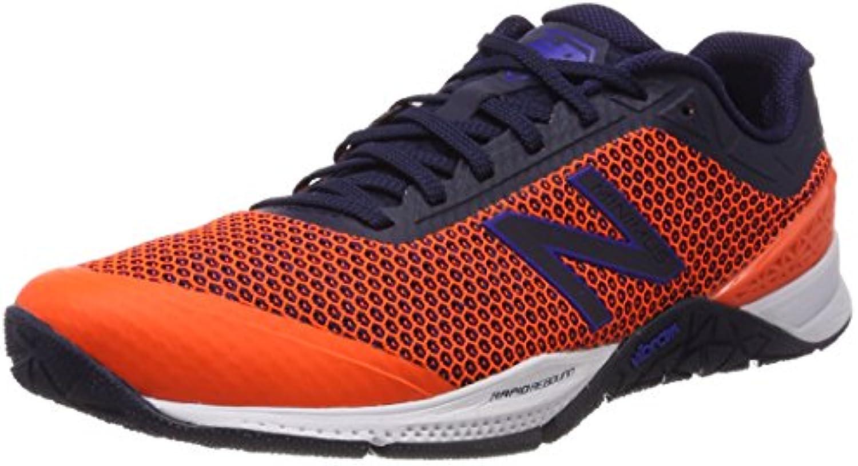 New Balance Mx40v1, Zapatillas Deportivas para Interior para Hombre