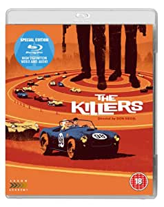 The Killers [Blu-ray] [1964]