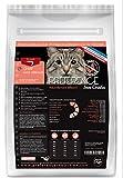 Préférence Croquettes Chat sans céréales 3 kg