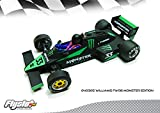 Flyslot 040305 Williams FW08 Monster Edition