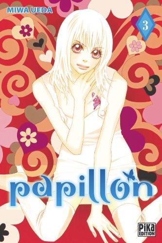 Papillon Vol.3