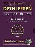 Gold Edition - Sämtliche Vorträge im Set: 18 Vorträge auf 31 CDs, über 28 Stunden Gesamtspielzeit - Thorwald Dethlefsen
