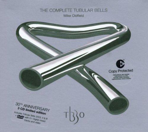 Tubular Bells...