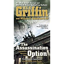 Assassination Option, The (Clandestine Operations Novel)