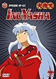 InuYasha, Vol. 13, Episode 49-52