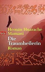 Die Traumheilerin: Roman