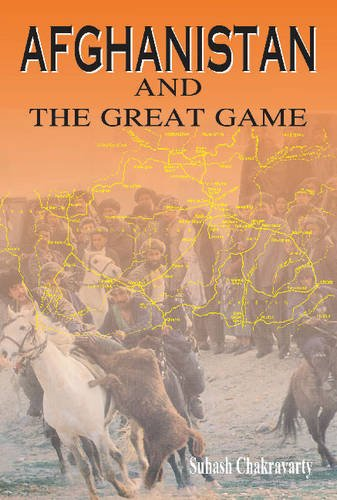 Afghanistan & the Great Game