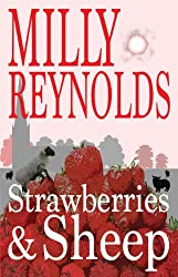 Strawberries and Sheep (The Mike Malone Mysteries Book 9)