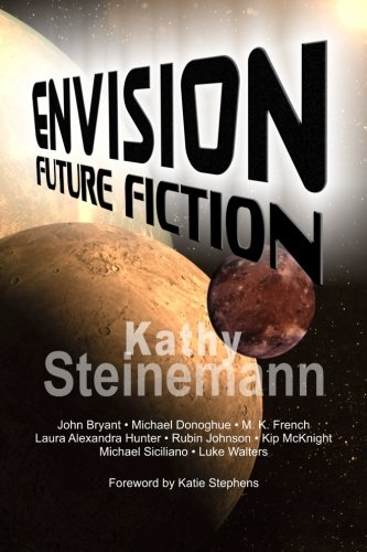 Envision: Future Fiction