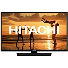 Led tv hitachi 39 39hb4c01 hd ready / 200 bpi / dvb-t / 2 hdmi / usb ...""