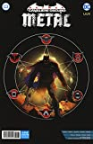 Metal. Batman. Il cavaliere oscuro: 13