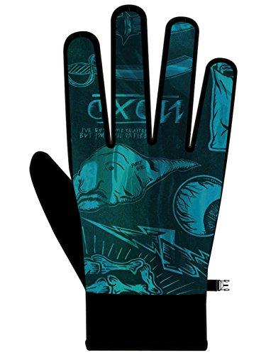 Herren Handschuh Armada Carmel Windstopper Gloves