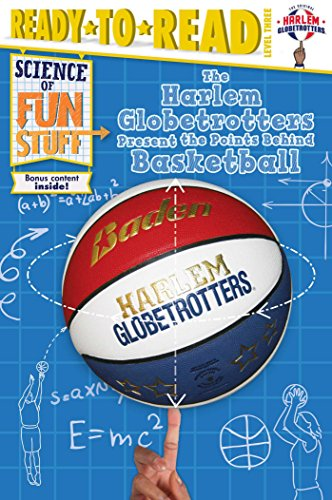 The Harlem Globetrotters Present the Points Behind Basketball (Science of Fun - Kostüm National Theater