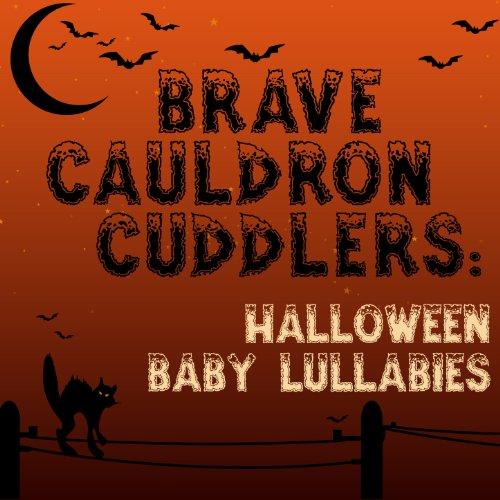 Brave Cauldron Cuddlers: Halloween Baby - Brave Halloween