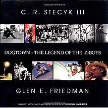 Dogtown: the Legend of the Z-boys (Skate My Friend, Skate)