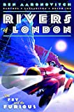Rivers of London: The Fey and the Furious #3 (English Edition)