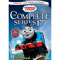 Thomas & Friends :The Complete Series 17