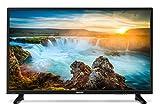 Medion X18123 138,8 cm (55 Zoll) Fernseher (UHD, Triple Tuner, DVB-T2 HD, Smart-TV)