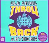 Throwback Old Skool Anthems