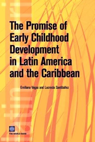 The Promise of Early Childhood Development in Latin America and the Caribbean (Latin American Development Forum) (English Edition)