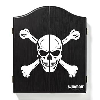 WINMAU printed dartboard...