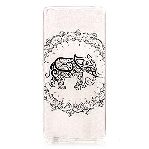 sony-xperia-xa-case-e-lush-transparent-soft-gel-flexible-tpu-crystal-clear-protective-silicone-bumpe
