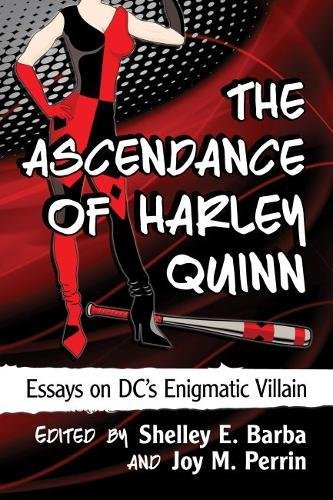 The Ascendance of Harley Quinn (Harley Brooks)