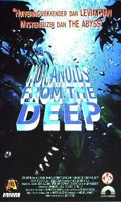 Das Grauen aus der Tiefe / Humanoids from the Deep [Holland Import]