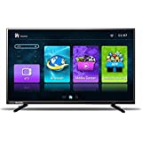 Noble Skiodo 80 cm (32 Inches) HD Ready LED Smart TV SMT32MS01 (Black)