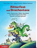 Ritterfest und Drachentanz