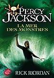percy jackson tome 2 la mer des monstres