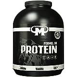 Mammut Formel 90 Protein, Vanille, 1er Pack (1 x 3kg)