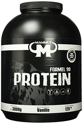 Whey Protein Proteinpulver Molke Produkte